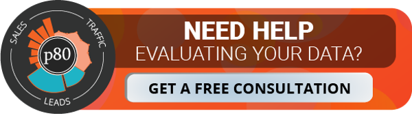 Need help evaluating your data? Get a free consultation