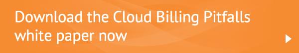 Cloud Billing White Paper