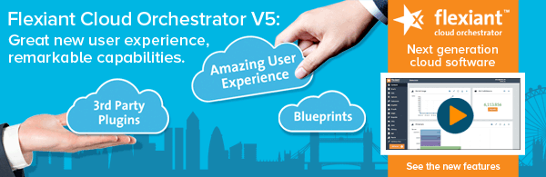 Flexiant Cloud Orchestrator V5