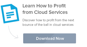 Learn how to profit from cloud Services in this Flexiant White Paper
