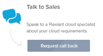 Talk To Flexiant