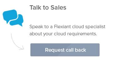 Talk To Flexiant