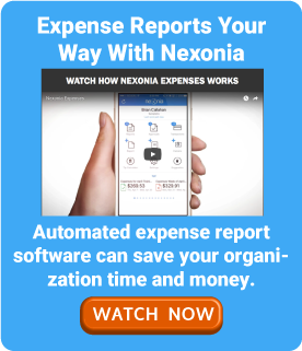 Expense Management Your Way with Nexonia