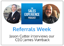 Referrals Week Podacst
