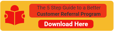 Download this guide to have a better customer referral program than your competitors.