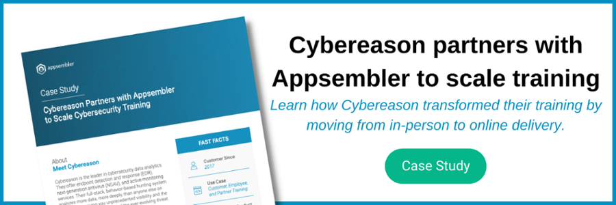 cybereason-partners-with-Appsembler