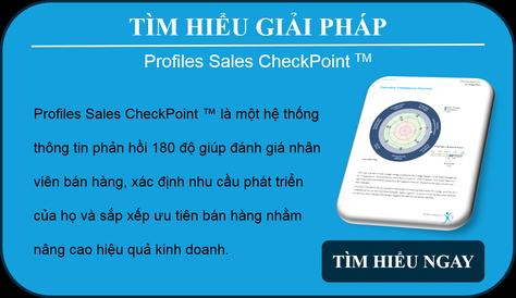tim hieu giai phap sales checkpoint