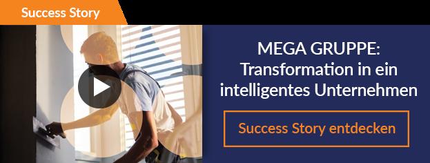 Success Story: S/4HANA-Migration der MEGA GRUPPE lässt Ziele einhalten und übertreffen