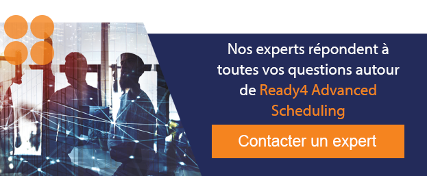 SOA People contacter un expert sur Advanced Scheduling