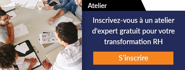 SuccessFcators Atelier gratuit