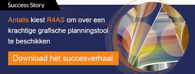 Succesverhaal planningstool
