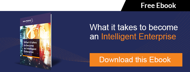 Ebook intelligent enterprise
