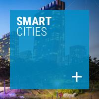 Predixion RIOT™ for Smart Cities