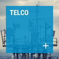Predixion RIOT™ for Telco
