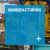 Predixion RIOT™ for Manufacturing