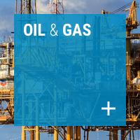 Predixion RIOT™ for Oil & Gas