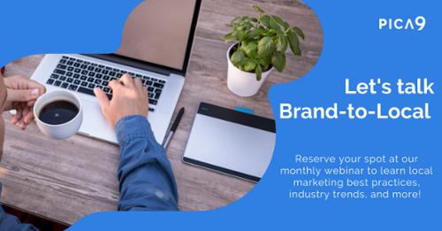 brand-to-local marketing webinar