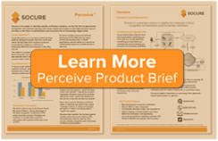 Learn More - Download Perceive Product Brief