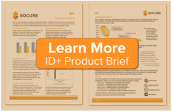 Learn More - Download ID+ Product Brief