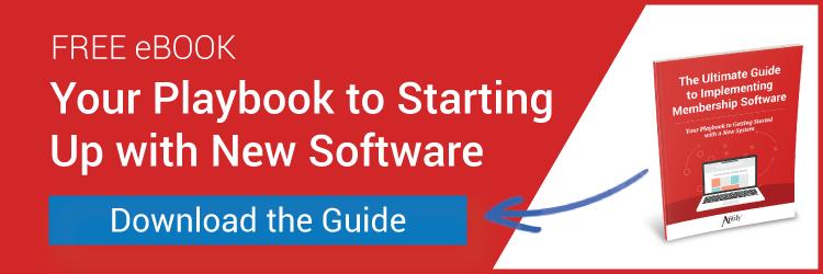 Implementing Membership Software