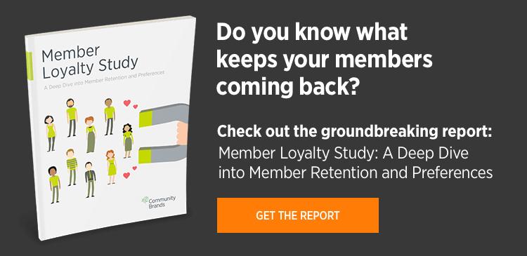 Member Loyalty Study