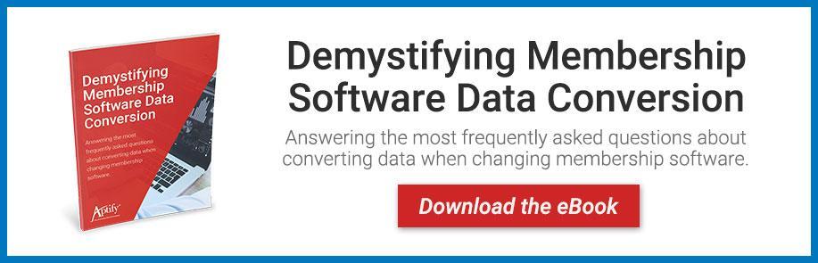 Data Conversion eBook