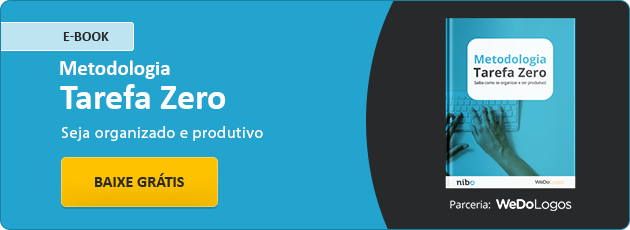 Ebook Metodologia Tarefa Zero