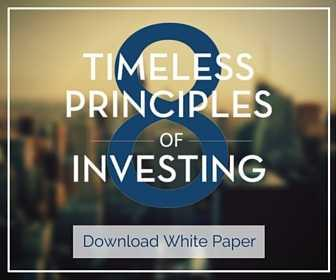 8 Timeless Principles of Investing White Paper
