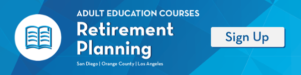 Click here to learn more about Retirement Planning Courses in Your Area