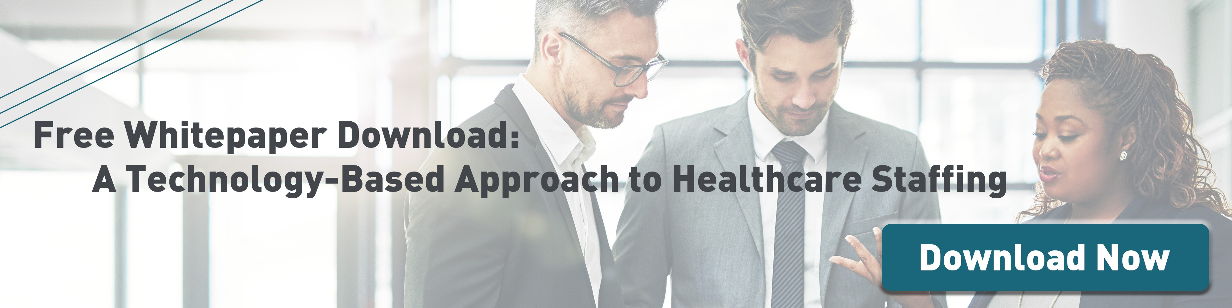 Technology Based Approach to Healthcare Staffing