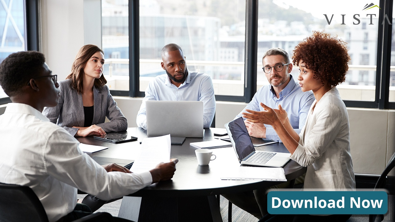 VISTA Select: Your Strategic Healthcare Workforce Optimization Partner