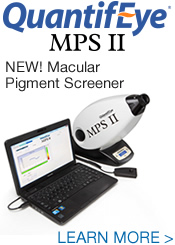 QuantifEye MPS II Product Image