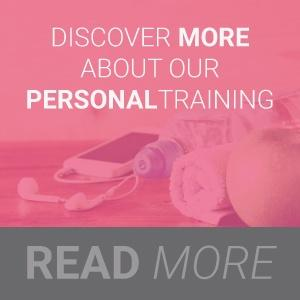 Discover More About Our Personal Training