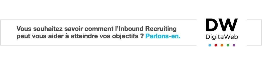 Attirer les candidats de talents à vous grâce à votre marque employeur vous  intéresse ? Contactez-nous >