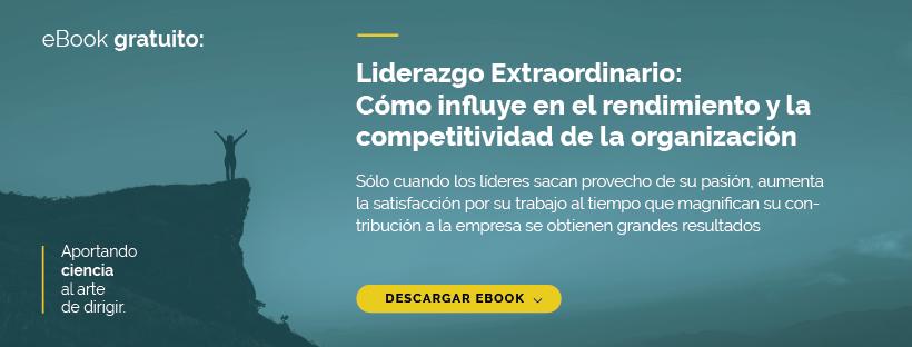 Liderazgo Extraordinario [ eBook gratuito ]