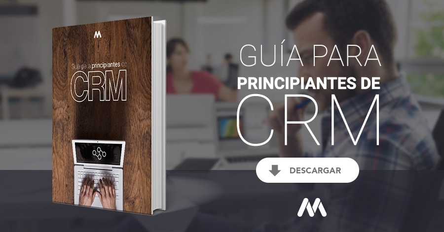 Guía para principiantes de CRM