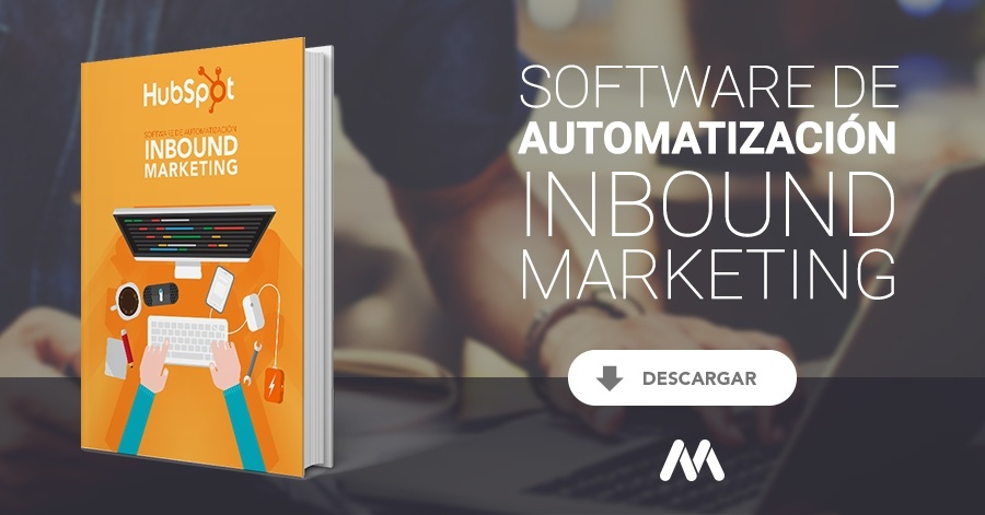 Software de automatización marketing digital
