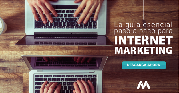Guía esencial - Internet Marketing