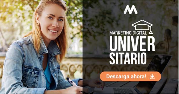 Marketing Digital Universitario
