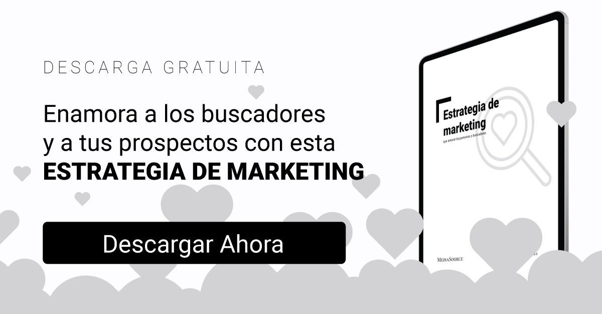 Elabora una estrategia de marketing que amarán las personas y buscadores