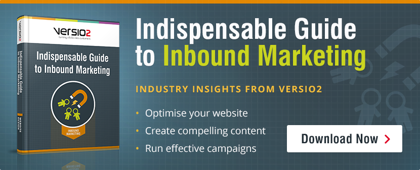 Indispensable guide to Inbound Marketing