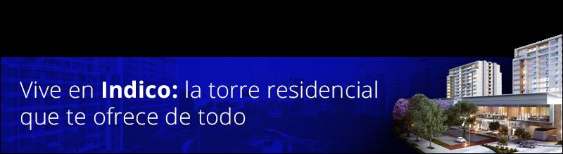 Residenciales de lujo en Via Montejo