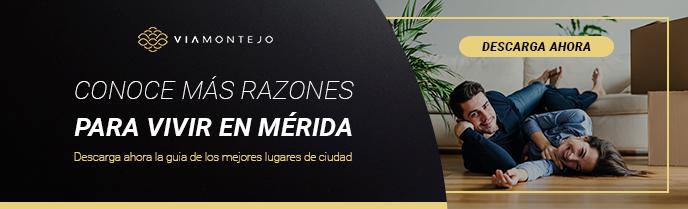 Los mejores lugares para visitar en Mérida