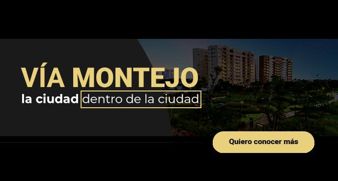 Vía Montejo