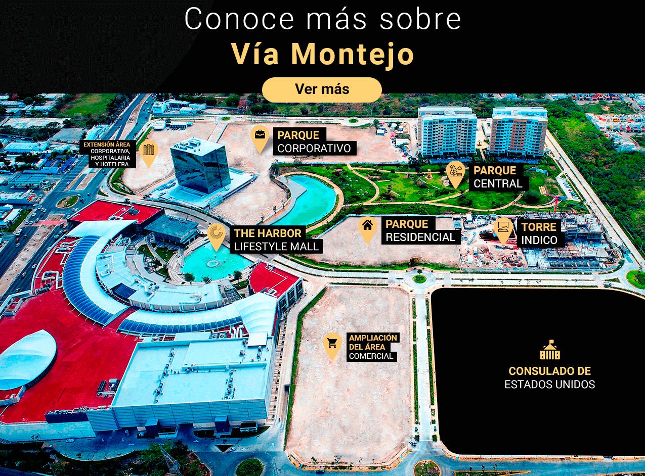 Via Montejo Master Plan