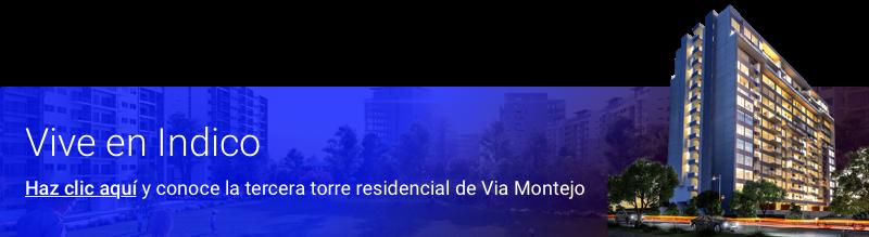 Indico Via Montejo