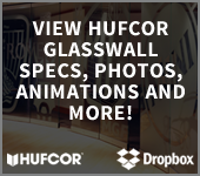 hufcor glasswall projects