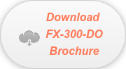 Download  FX-300-DO Brochure