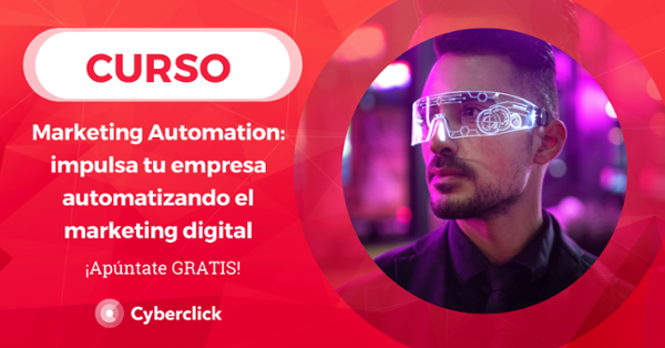 Curso Marketing Automation: los beneficios para tu inbound marketing