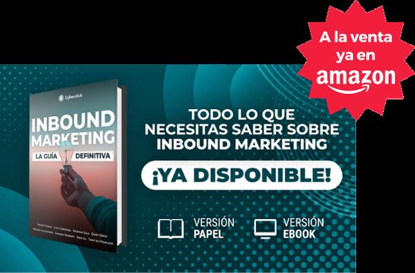 Descarga 1r capítulo libro Inbound Marketing